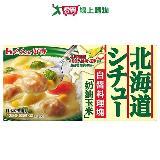 好侍北海道白醬料理塊(奶油玉米) 180g/盒