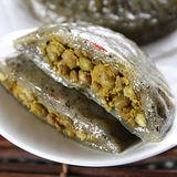【正港小烏龜鼠麴】鹹綠豆草仔粿(92g)