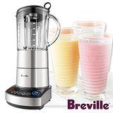 『Breville』☆鉑富 1.5公升樂活果汁機 BBL550XL