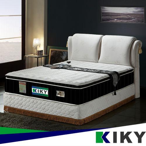 【KIKY】姬梵妮-慾望之翼獨立筒床墊5尺