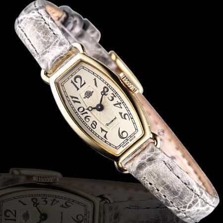 TRS-018-01-GRRosemont 玫瑰皇后 時尚錶 TRS-018-01-GR