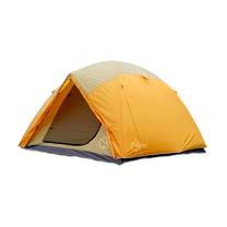 【Outdoorbase】桔野家庭豪華前庭延伸帳篷-OB21218 露營 野餐