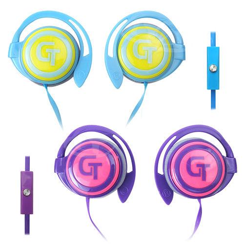 【Glitter】音樂花園-高音質手機耳麥