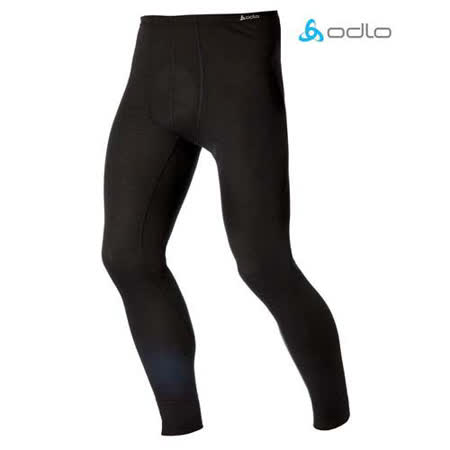 瑞士 ODLO 男款 機能型保暖內搭褲