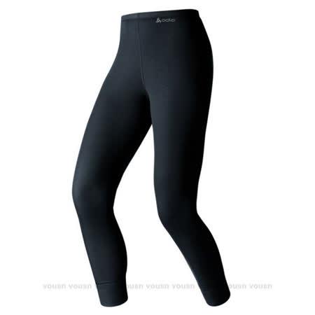 瑞士 ODLO 女暖 機能型銀離子長褲
