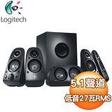 Logitech 羅技 Z506 六件式 5.1 聲道環繞音效音箱