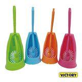 VICTORY 馬桶清潔廁刷組 (2入組)
