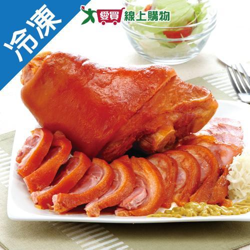 美式德國豬腳(850g/粒)
