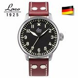 LACO朗坤飛行員系列 德國手錶男士自動機械表 861688
