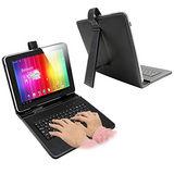 Super Pad 注音鍵盤皮套 9.7吋平板電腦專用