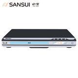 春響季 SANSUI山水 USB/MPEG4/DVD影音光碟播放機(DVD-258)