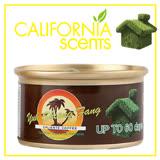 【御香坊California Scents】卡蓮特咖啡香CAN312 CALIENTE COFFEE 淨香草