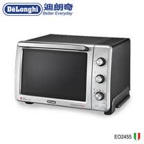 義大利 De'Longhi迪朗奇24公升旋風式烤箱 EO2455