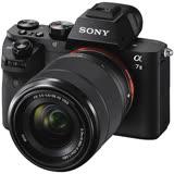 SONY A7 Mark II (A7M2K) 28-70mm 單鏡組(公司貨)-加送64G+專用電池X2+座充+HDMI+大吹球清潔組+拭鏡筆+遙控器+快門線+皮質手腕帶