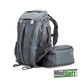 MindShift 曼德士 rotation180 Professional Deluxe 210 登山包 攝影背包 旋轉包(MS210,全配)