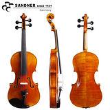 ★法蘭山德★Sandner TV-34 (4/4)小提琴~附贈七大好禮