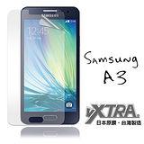 VXTRA 三星 SAMSUNG Galaxy A3 SM-A300 高透光亮面耐磨保護貼
