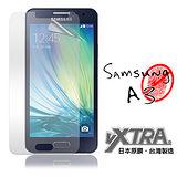 VXTRA 三星 SAMSUNG Galaxy A3 SM-A300 防眩光霧面耐磨保護貼