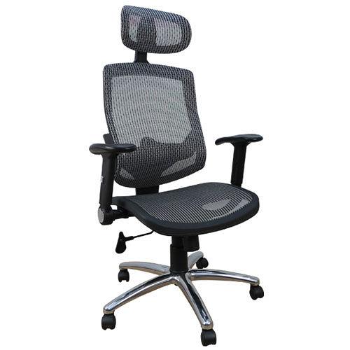 邏爵 尊爵不破全網辦公/電腦椅