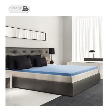 Koala Bed 防蹣抗菌記憶床墊