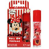 Disney 迪士尼 Minnie 甜心米妮 滾珠香水 6ml
