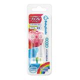 BabySmile 音波式兒童電動牙刷-替換刷頭S-202(0歲以上)