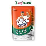 威猛先生愛地潔地板清潔劑補充包-芬多精1800ml