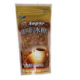 峰昌咖啡冰糖400g