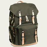 ZKIN RAW Yeti 雙肩後背攝影旅遊包 (迷彩綠/海洋藍/橄欖黑/軍綠色)