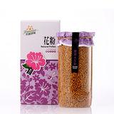 【宏基蜂蜜】鹽膚木花粉(250g/罐)