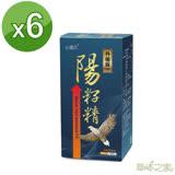 草本之家-陽籽精/韭菜籽120粒X6瓶