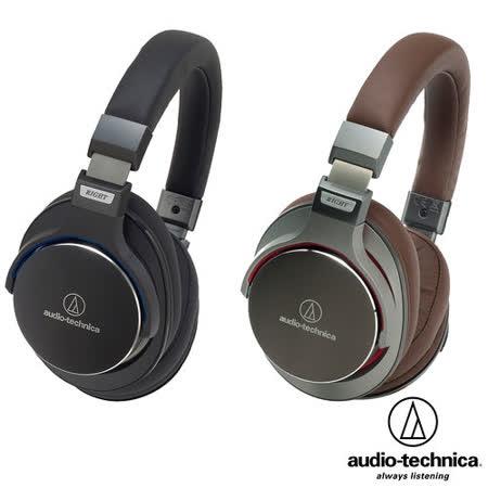 志達電子 HP-MSR7-VP-NET 日本鐵三角 ATH-MSR7 ATH-MSR7NC 副廠透氣網布材質耳罩一對 80*95mm