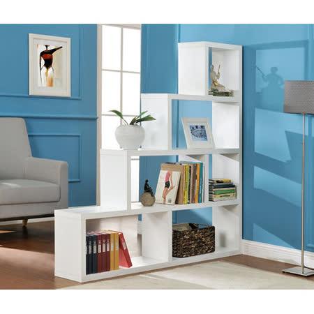 Yomei L型多層展示收納櫃