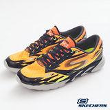 SKECHERS(男)跑步系列GOMEB SPEED 3-54000BKOR