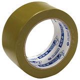 【鹿頭牌 DEER BRAND】PV31N PVC 可撕封箱膠帶 (50mm×27M)