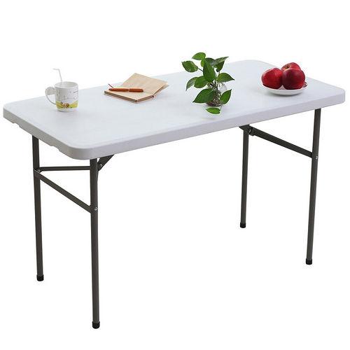 免工具 4尺折疊桌/工作桌