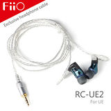 FiiO RC-UE2 羅技UE耳機升級線