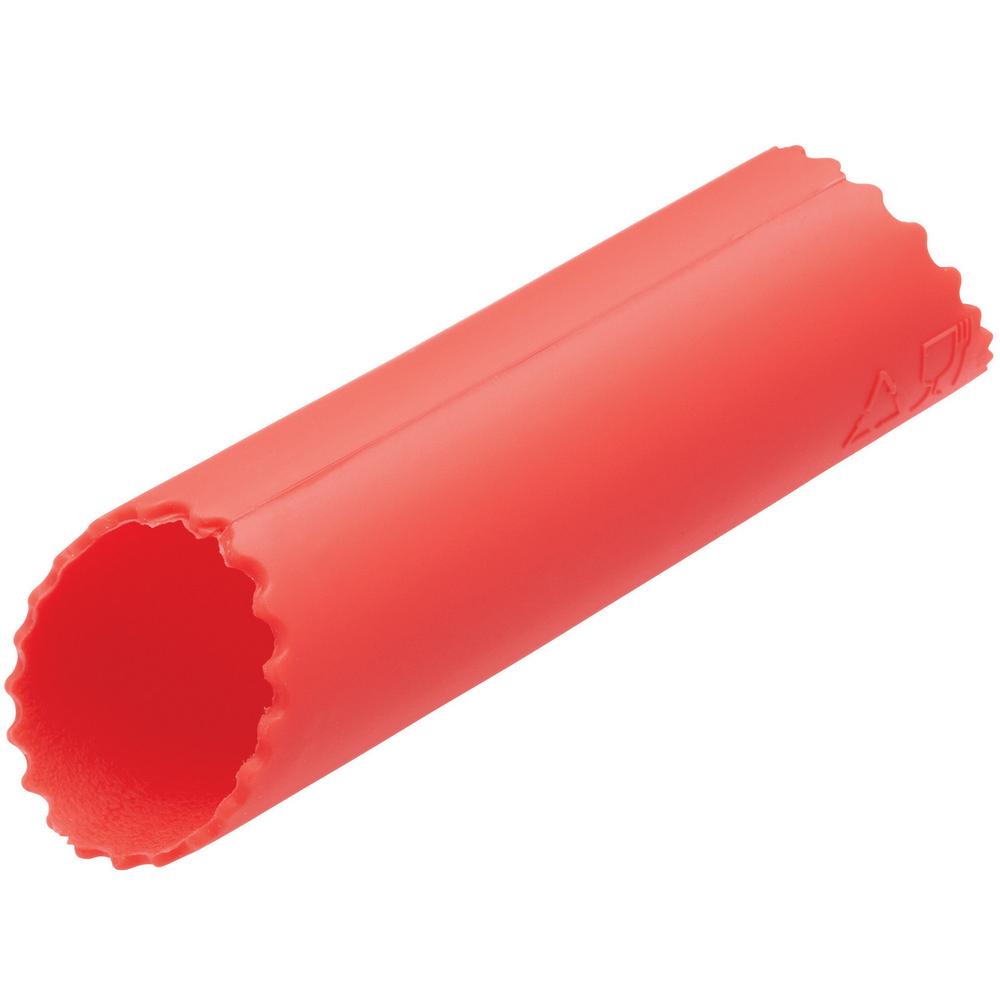 《KitchenCraft》去皮剝蒜器(紅)