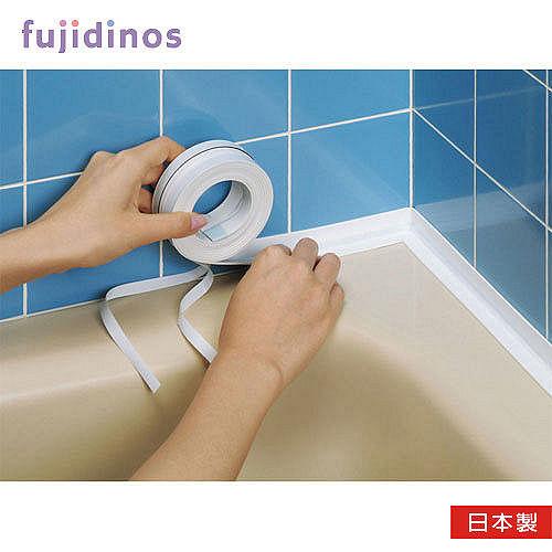 日本製 《重複黏貼》防水功能膠帶