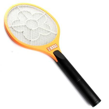 【KINYO】小黑蚊 電池式捕蚊拍