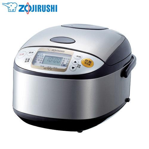 『ZOJIRUSHI』☆ 象印 10人份 微電腦電子鍋 NS-TSF18