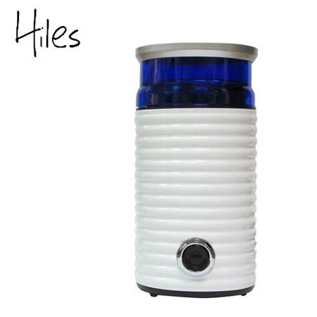 HILES 電動磨豆機(HE-386W2) -friDay購物