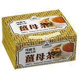 司迪生傳統天然薑母茶18g*12