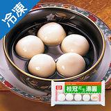 桂冠花生湯圓2盒(200G/盒)