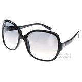 SWAROVSKI太陽眼鏡 奢華極品#黑SW11 01B