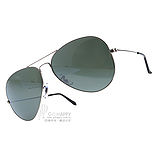 Ray Ban太陽眼鏡 (水銀綠色) RB3025 00340-62mm