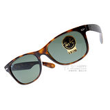 Ray Ban太陽眼鏡 (琥珀色) RB2132 902-55mm