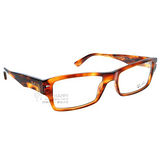 RAY BAN光學眼鏡 (琥珀橘色) #RB5254 2144-54mm