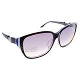 MAX&Co太陽眼鏡 (琥珀-紫色) #MCO134FS 2H79C