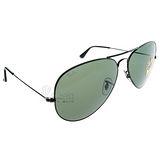 【RayBan太陽眼鏡】熱銷經典大版款(金#RB3026 L2846-62mm)